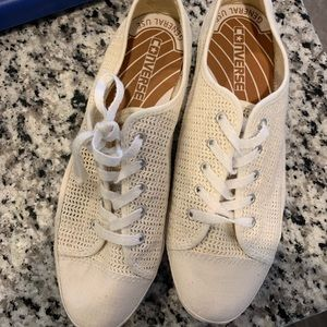 6b273c32bd84 Women s Crochet Converse Shoes on Poshmark